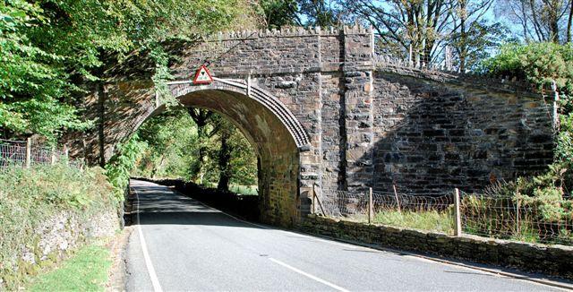 Beddgelert Bridge