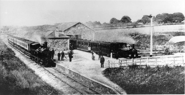 Dinas Junction