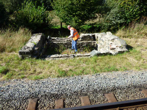 The Signal Box Base renovated